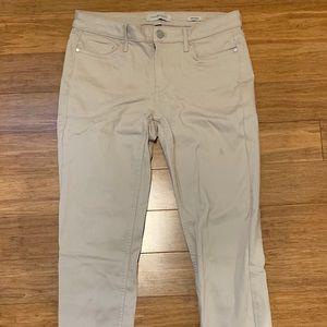 Calvin Klein Jeans tan
